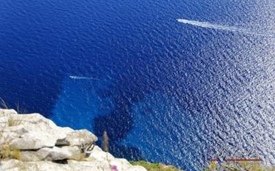 Sur La route de cretes