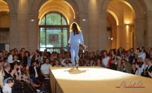 Défilé Mode & Design en Ville 2018 Palais de la bourse Marseille